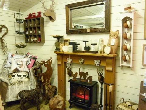 About Welsh Venison Centre Farm Shop Wales