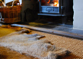 deer rugs, sheep rugs, reindeer rugs online